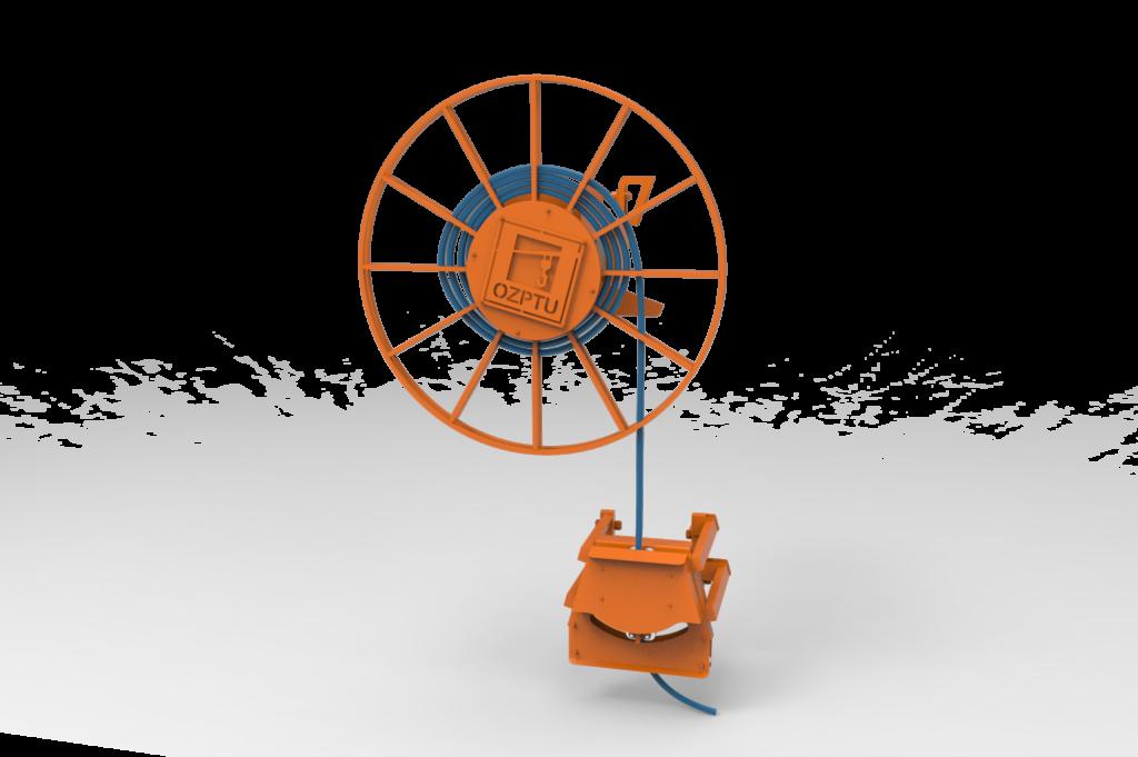 кабельный барабан - от производителя ООО