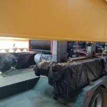 Опорна кран-балка 10 тон